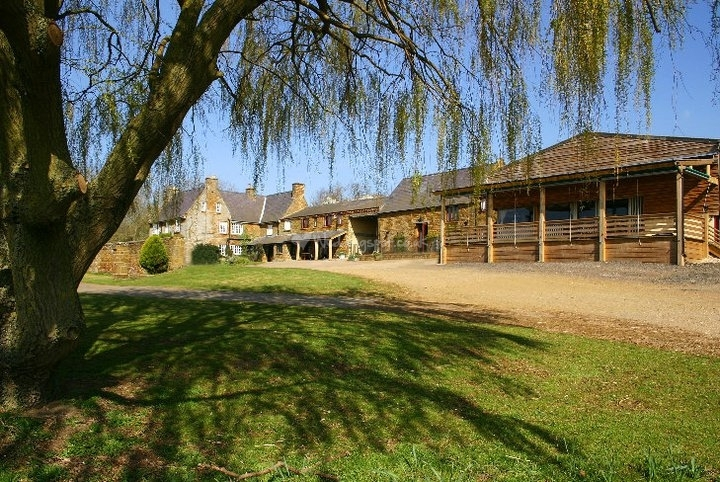 Crockwell Is A Family Owned Farm And Wedding Venue With Accommodation Set In The Tranquil South Northamptonshire Countryside