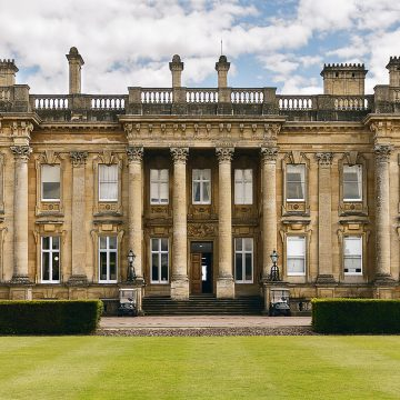 Heythrop Park Resort